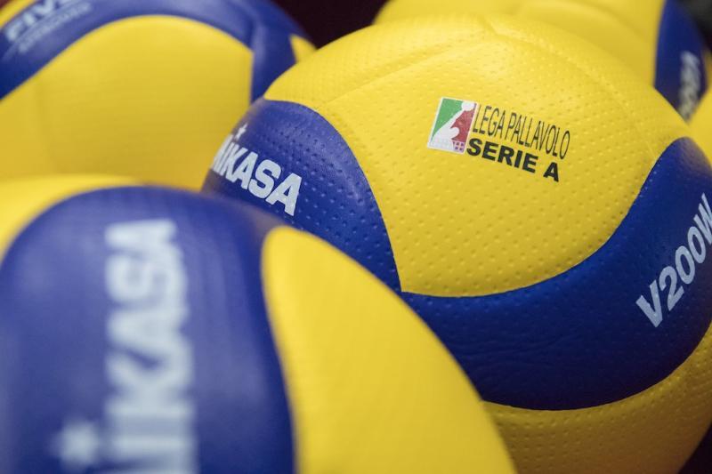 palloni da volley