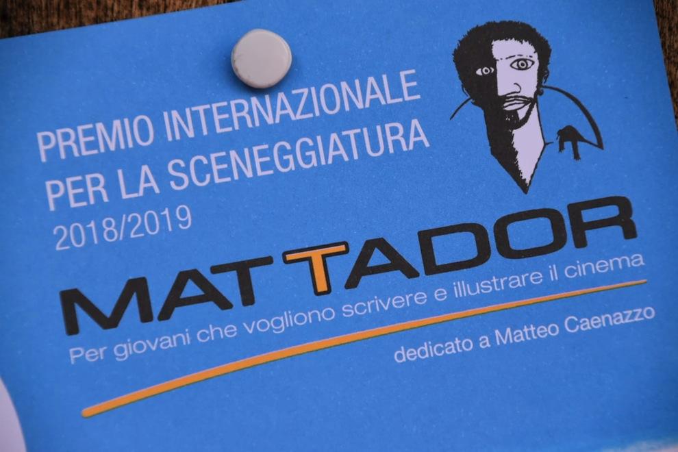 Il logo del premio