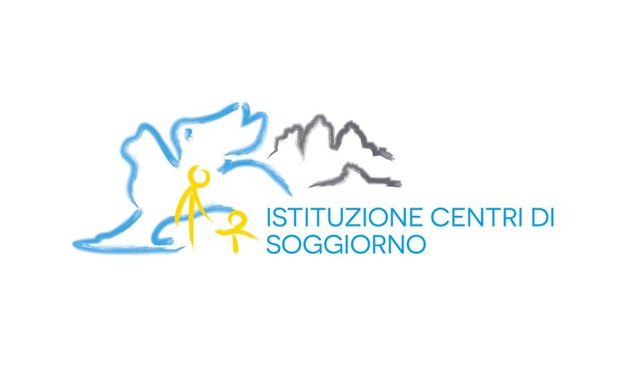 Nuovo logo istituzione Centri di soggiorno