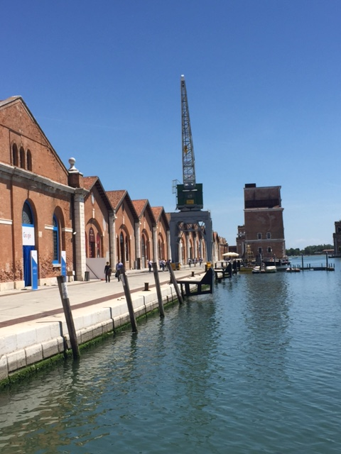 l'Arsenale Nord