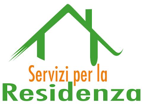 Logo servizi residenza