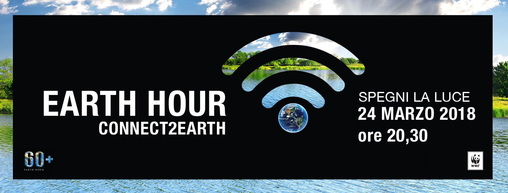 immagine evento earth hour