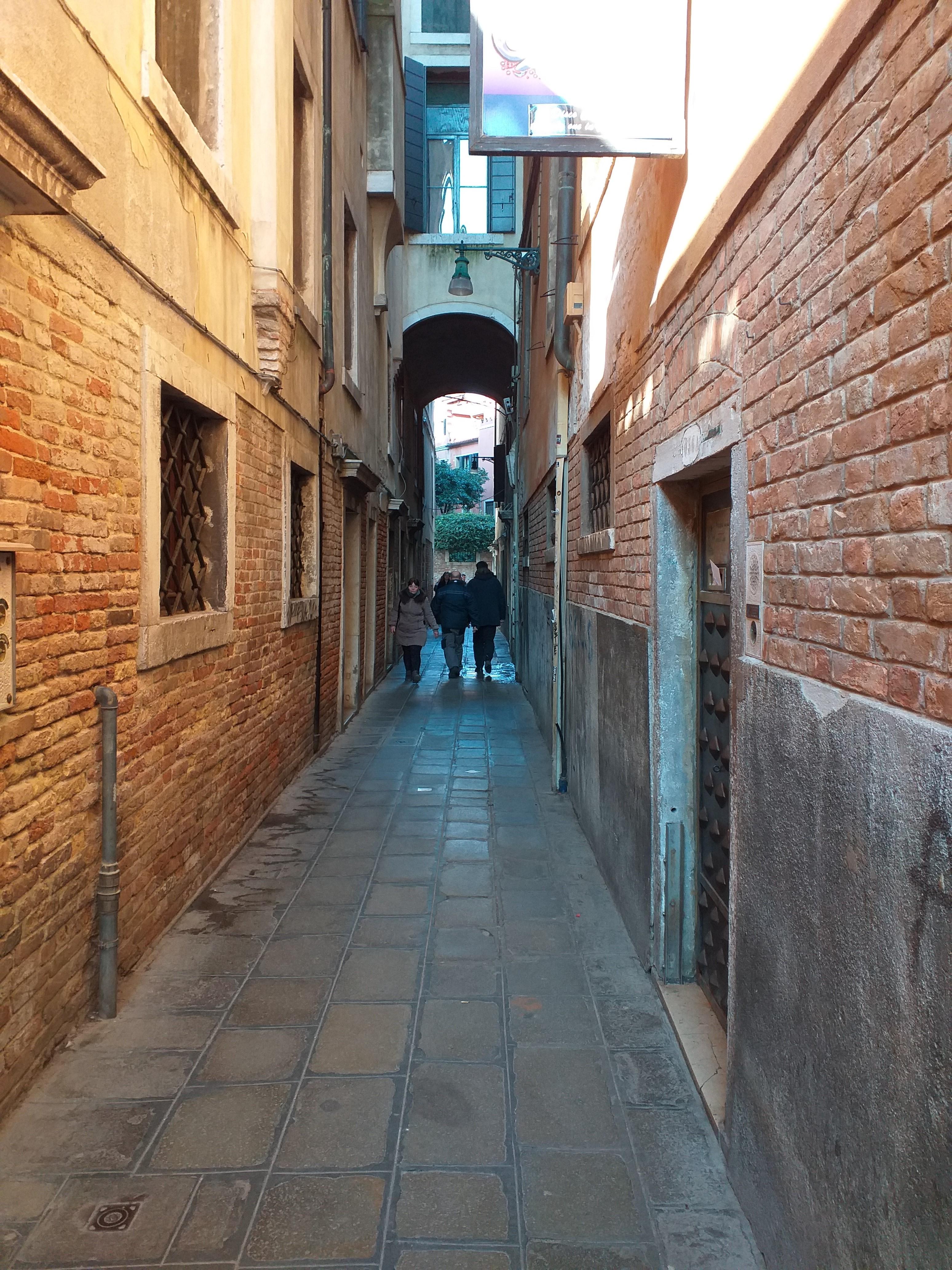 Calle Contarini