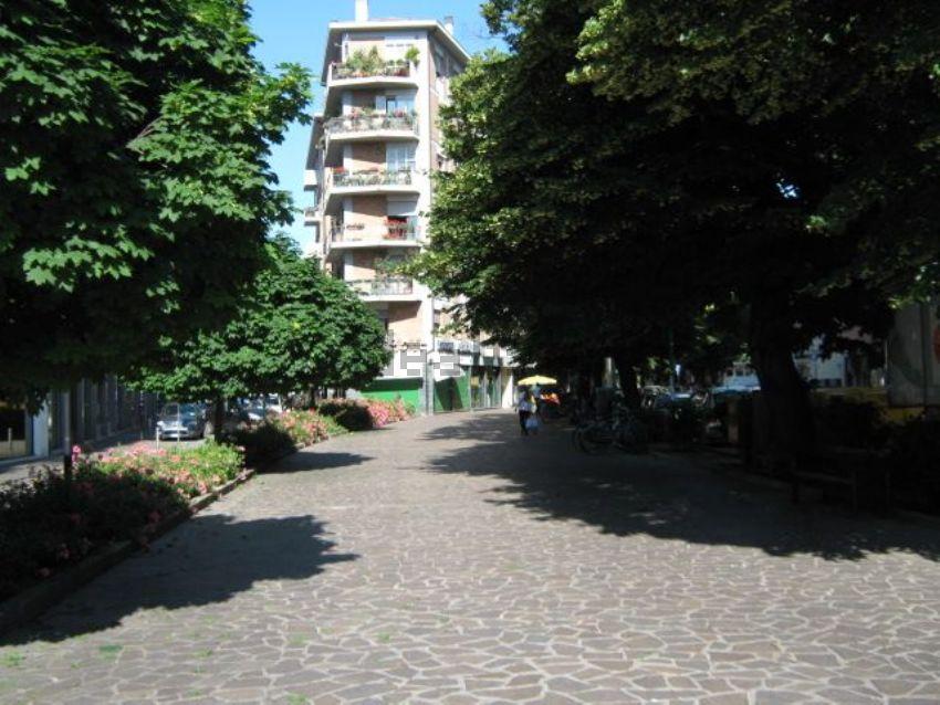 riviera XX settembre