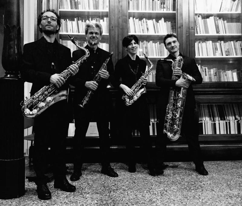 Quartetto Aliseo