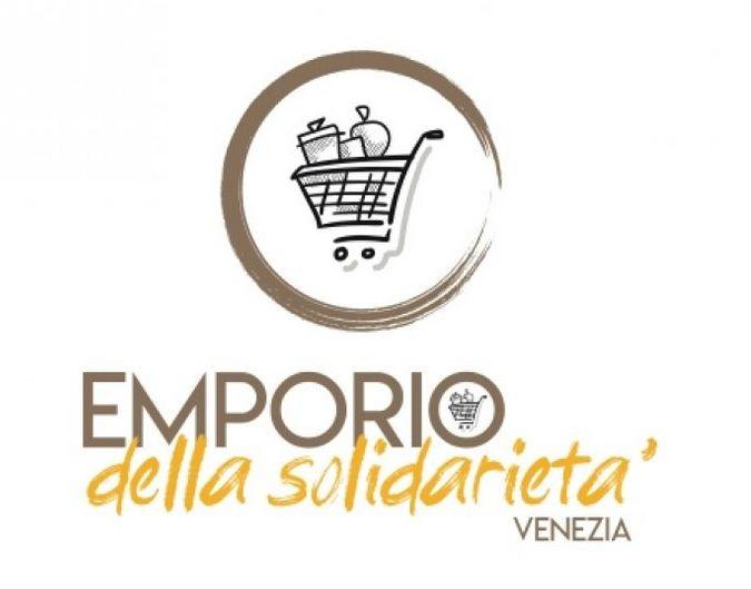 logo Emporio della solidarietà Venezia