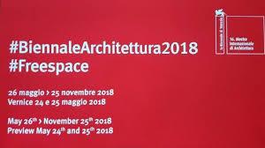 logo biennale di architettura