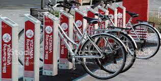BikeSharingVenezia