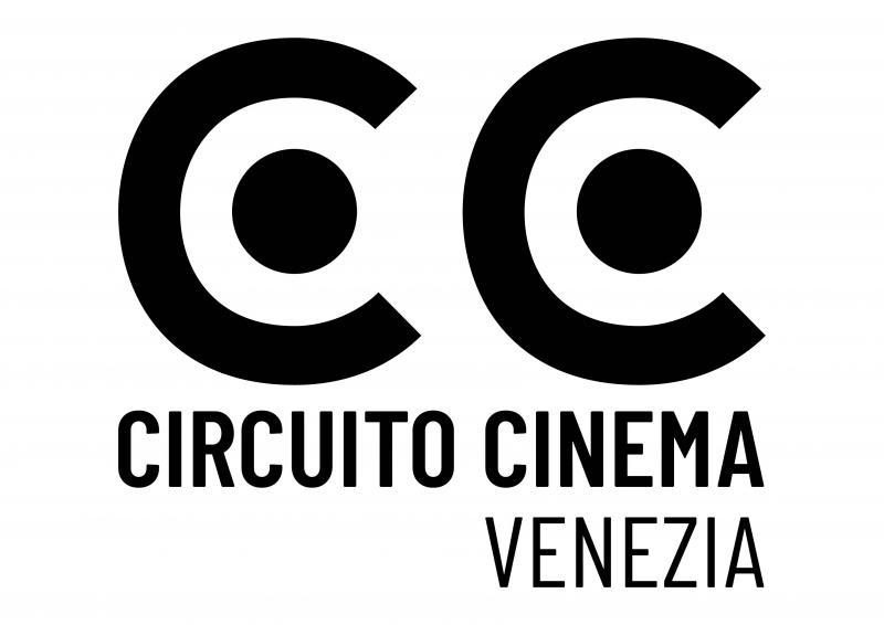 Logo Circuito cinema