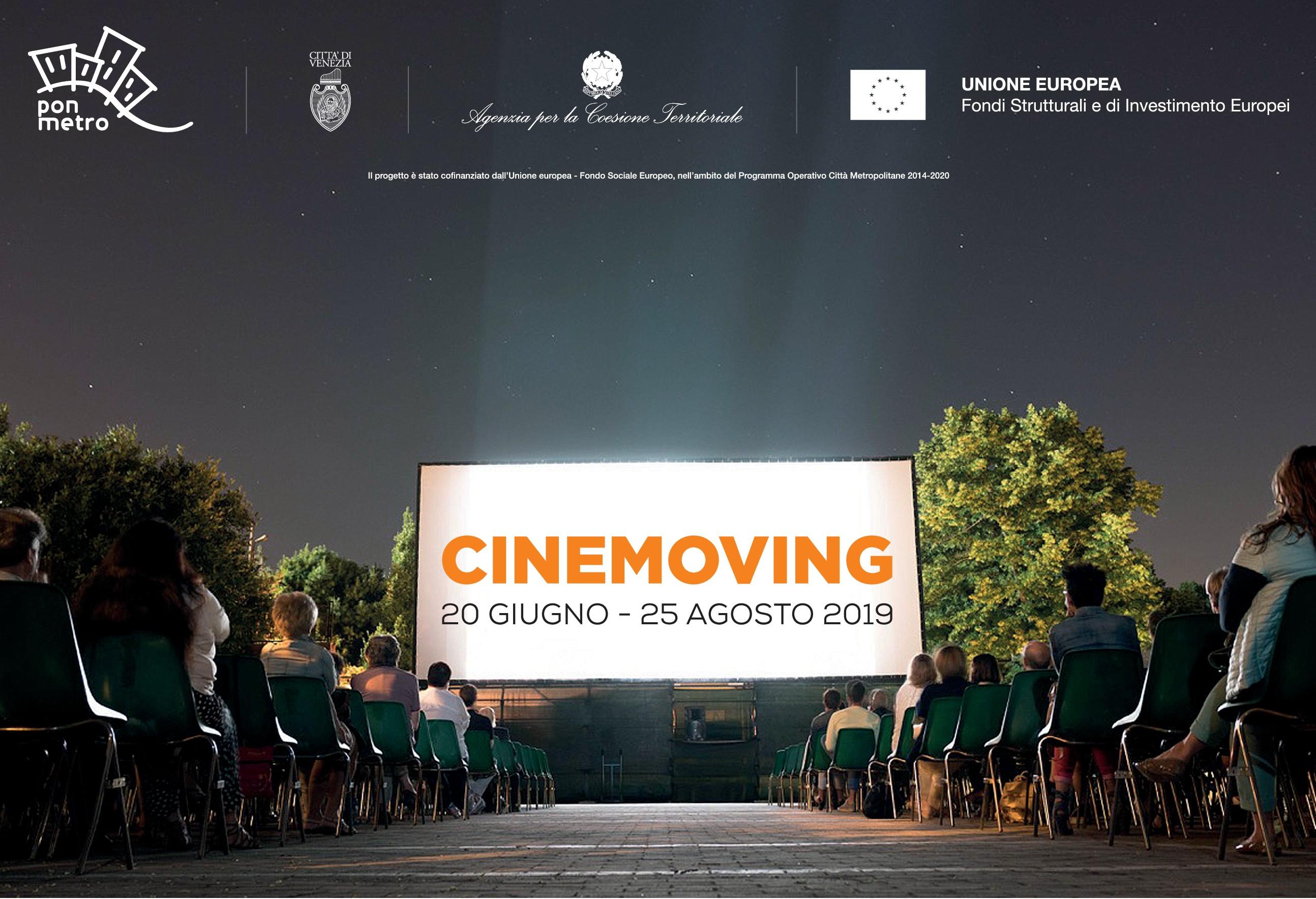Immagine di cinemoving