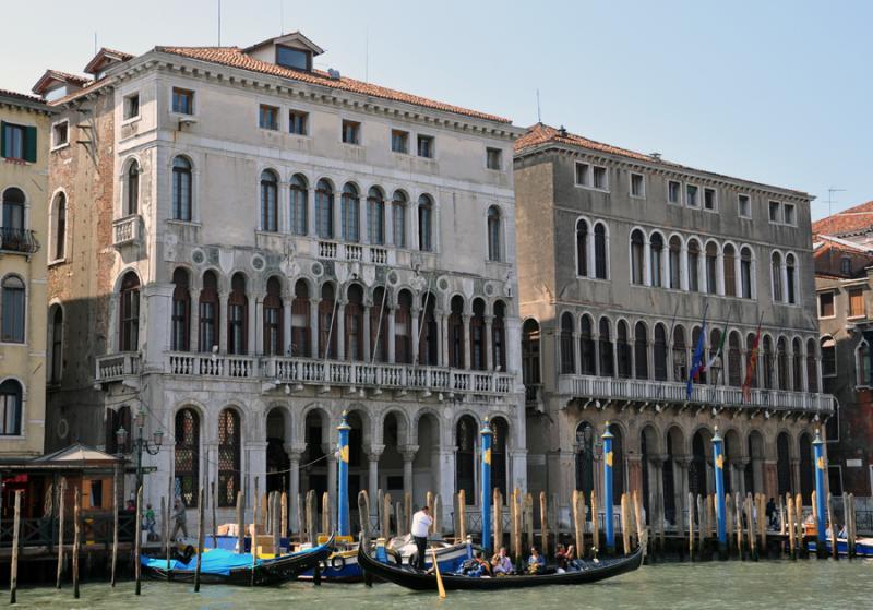 Sede del Comune di Venezia