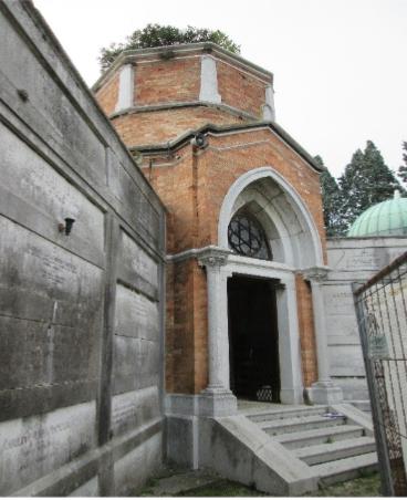 Cappella olivieri