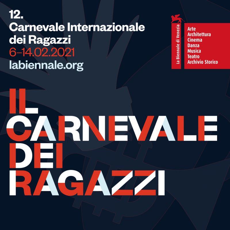 banner carnevale Venezia