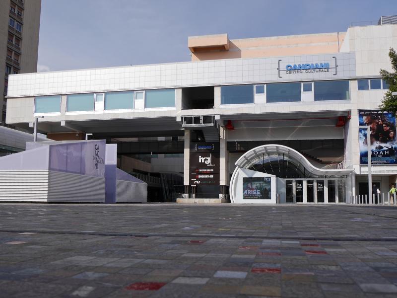 Centro Candiani