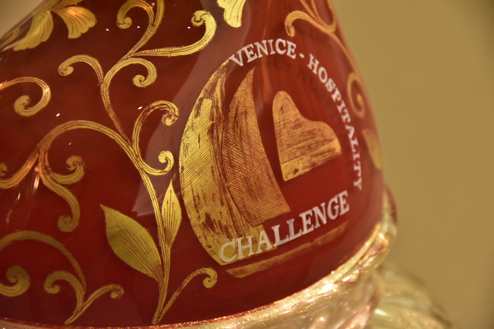 Premio Venice hospitality challenge