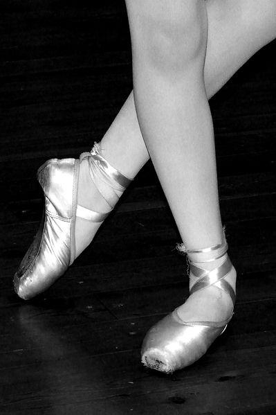 Danza, foto di repertorio