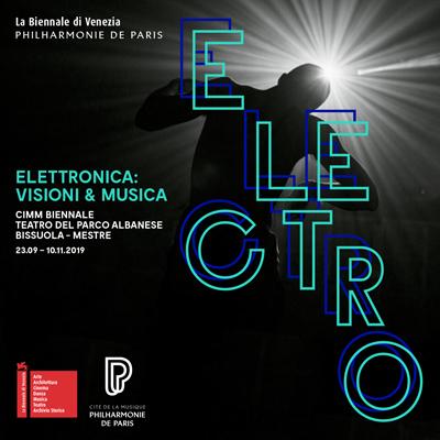 locandina Electro
