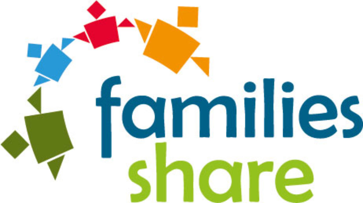logo families share