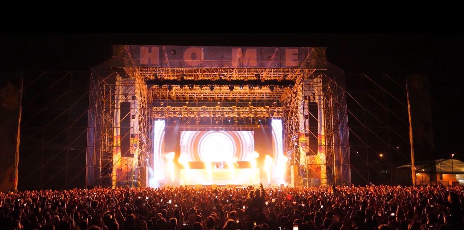 Il festival