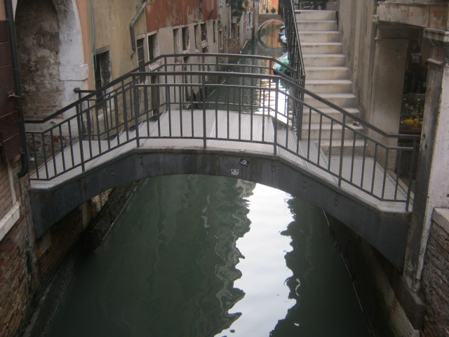 ponte delle Do Spade