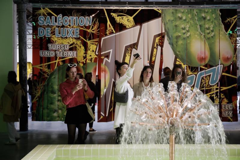 Arsenale Biennale