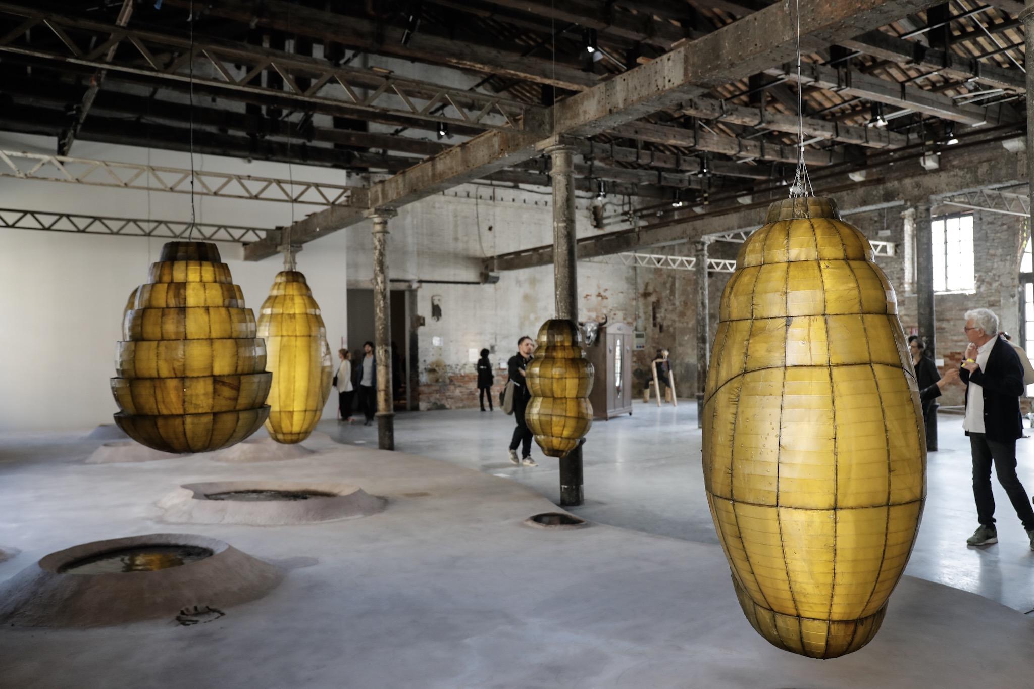 Photo: Jacopo Salvi – Photo courtesy La Biennale di Venezia