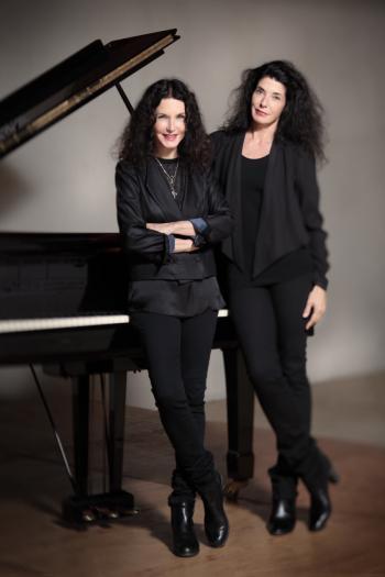 Katia e Marielle Labèque