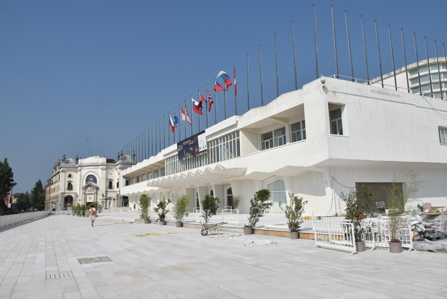 Palazzo cinema