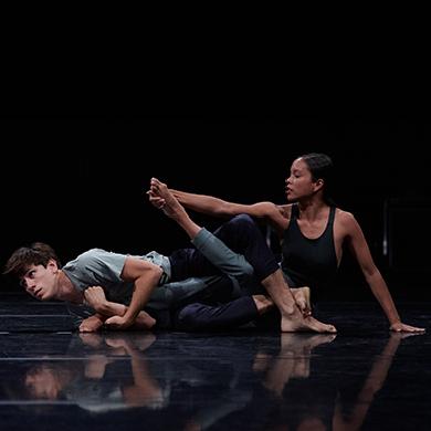 foto da Biennale danza