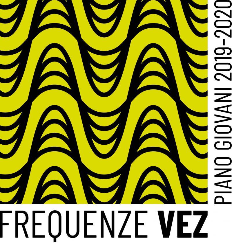 logo Frequenze VEZ Piano Giovani