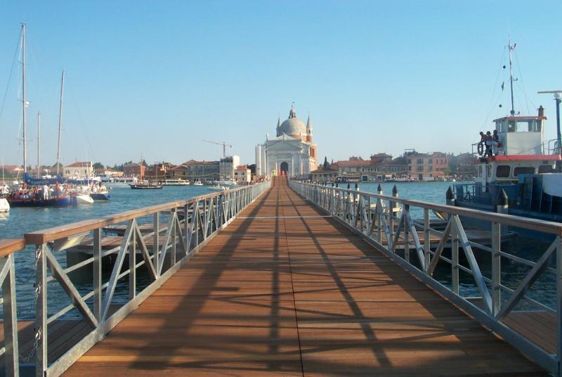 ponte del Redentore