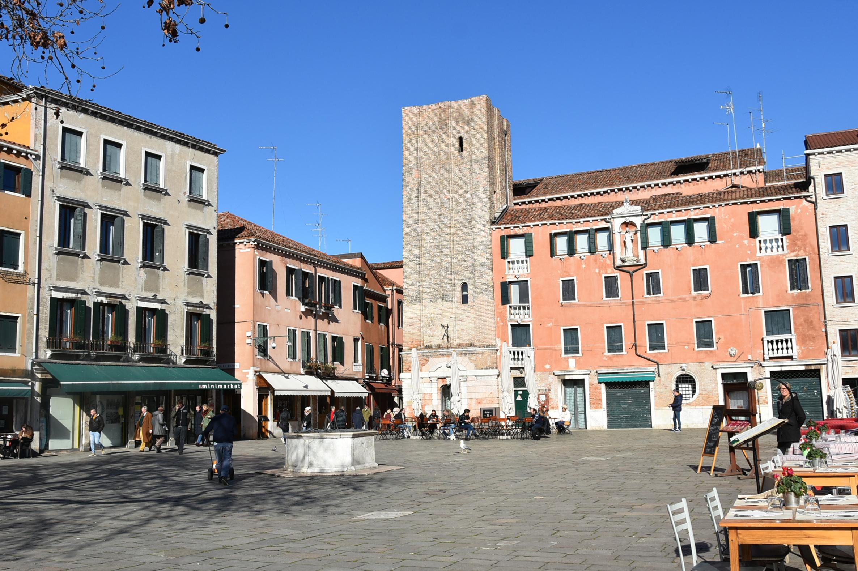 Una Calle Una Storia Santa Margherita Comune Di Venezia Live Le Notizie Di Oggi E I Servizi Della Città