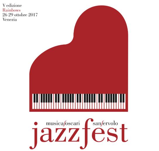 Logo Musicafoscari/San Servolo Jazz Fest