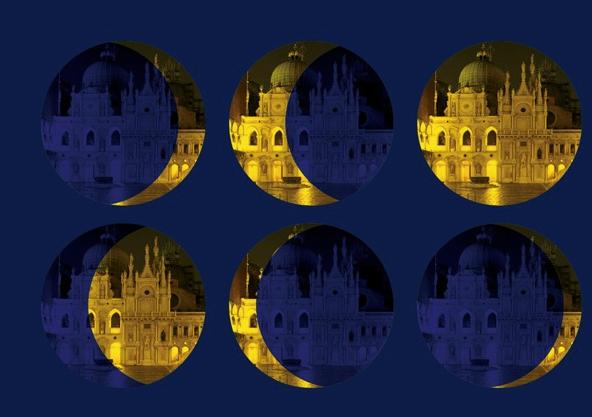 Logo Musei al chiaro di luna