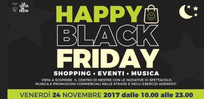 Logo Happy Black Friday