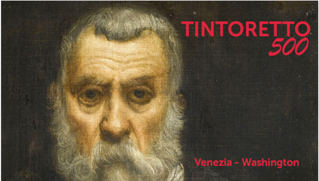 autoritratto di Tintoretto