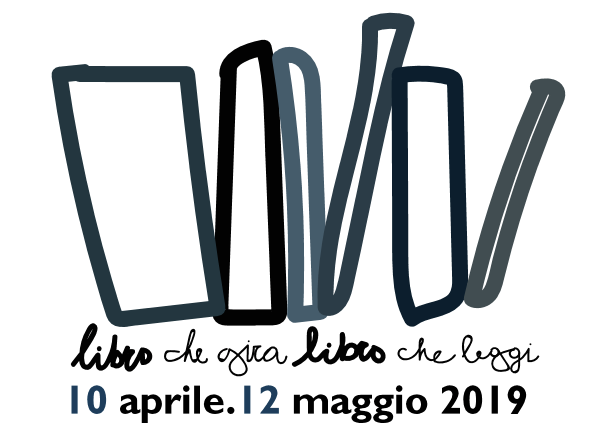 Logo Festival della lettura