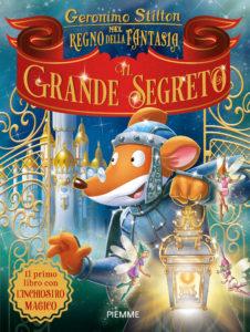 libro Il grande segreto