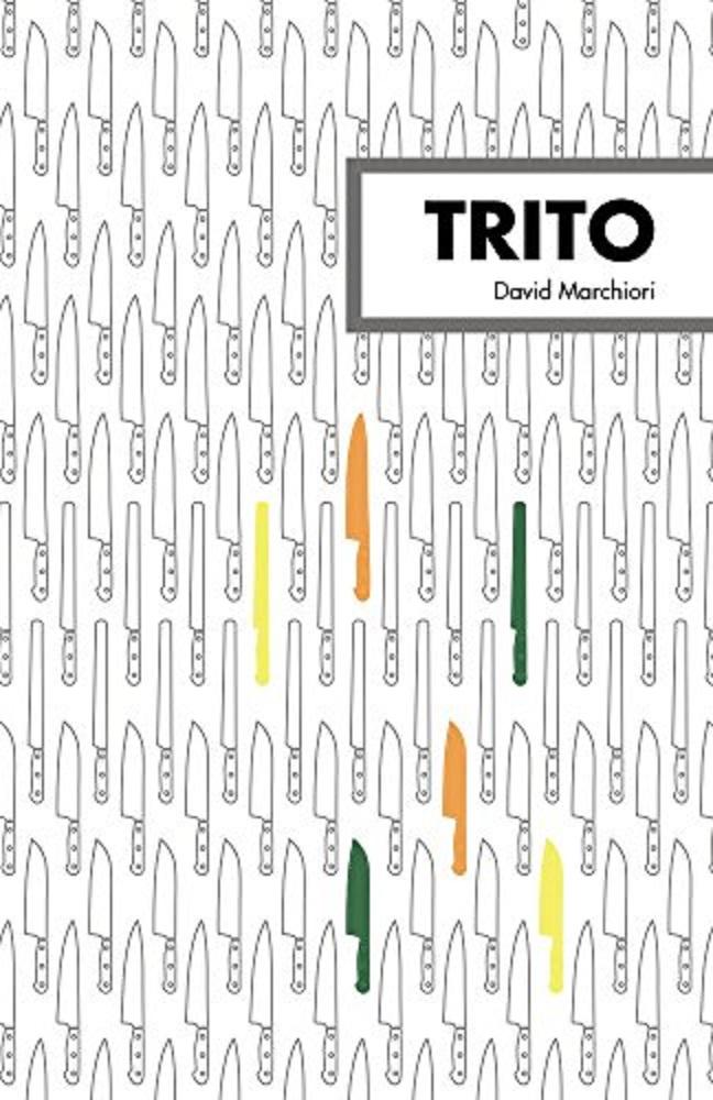 copertina Trito