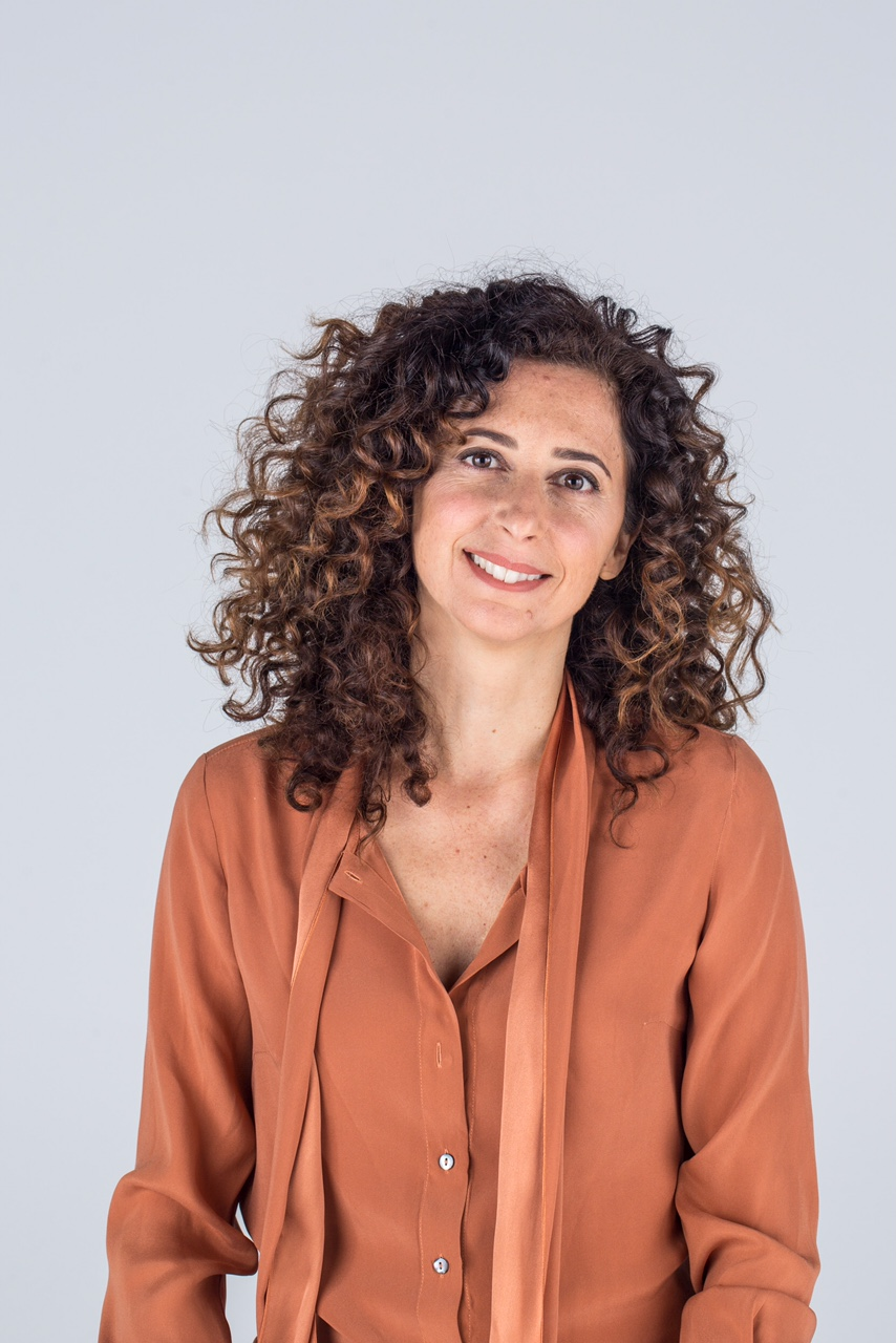 TeresaMannino