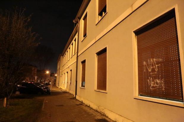 Casa dell'ospitalità a Mestre