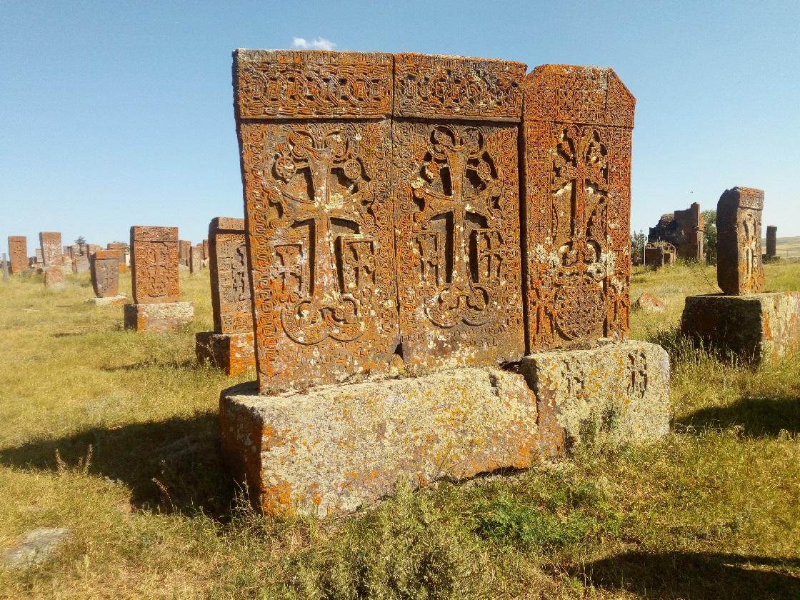 tomba armena
