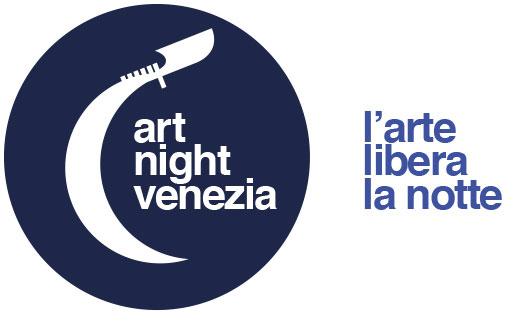 Logo artnight