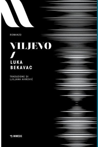 copertina libro Viljevo