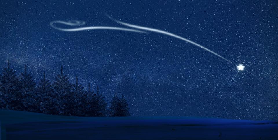 Buon Natale e Felice anno nuovo a tutti i lettori!