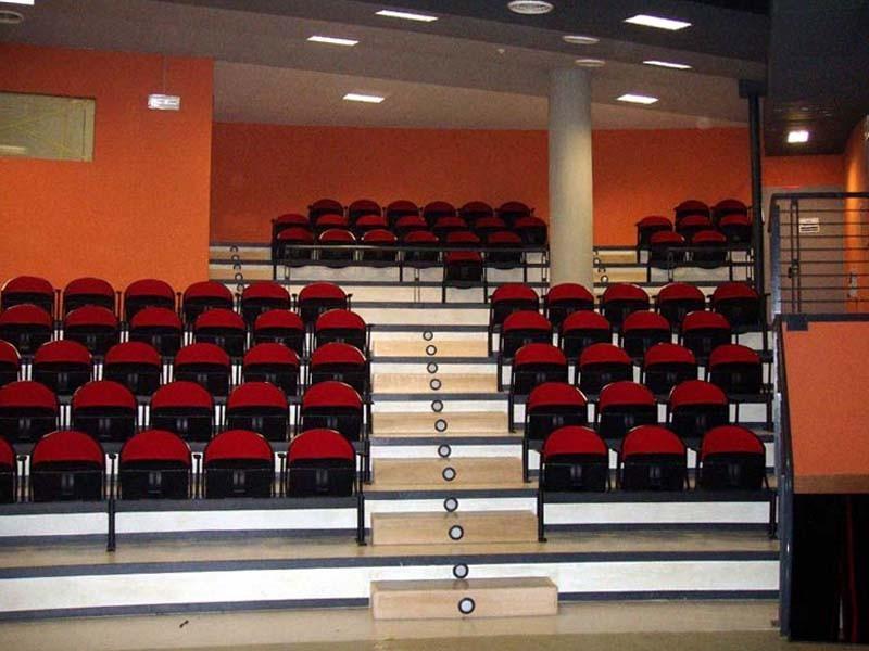 Teatro JUNGHANS