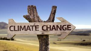 Immagine climate change