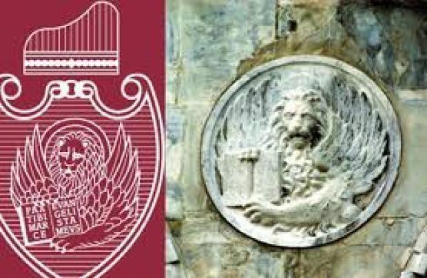 Il logo del Comune di Venezia