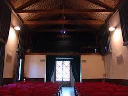 interno teatrino