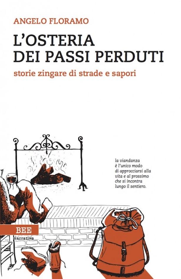 copertina libro L'osteria dei passi perduti